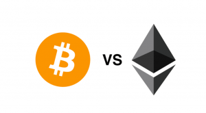 Cryptocurrency investment – Bitcoin or Ethereum?