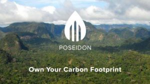 Poseidon Foundation: environmental regeneration powered by Blockchain