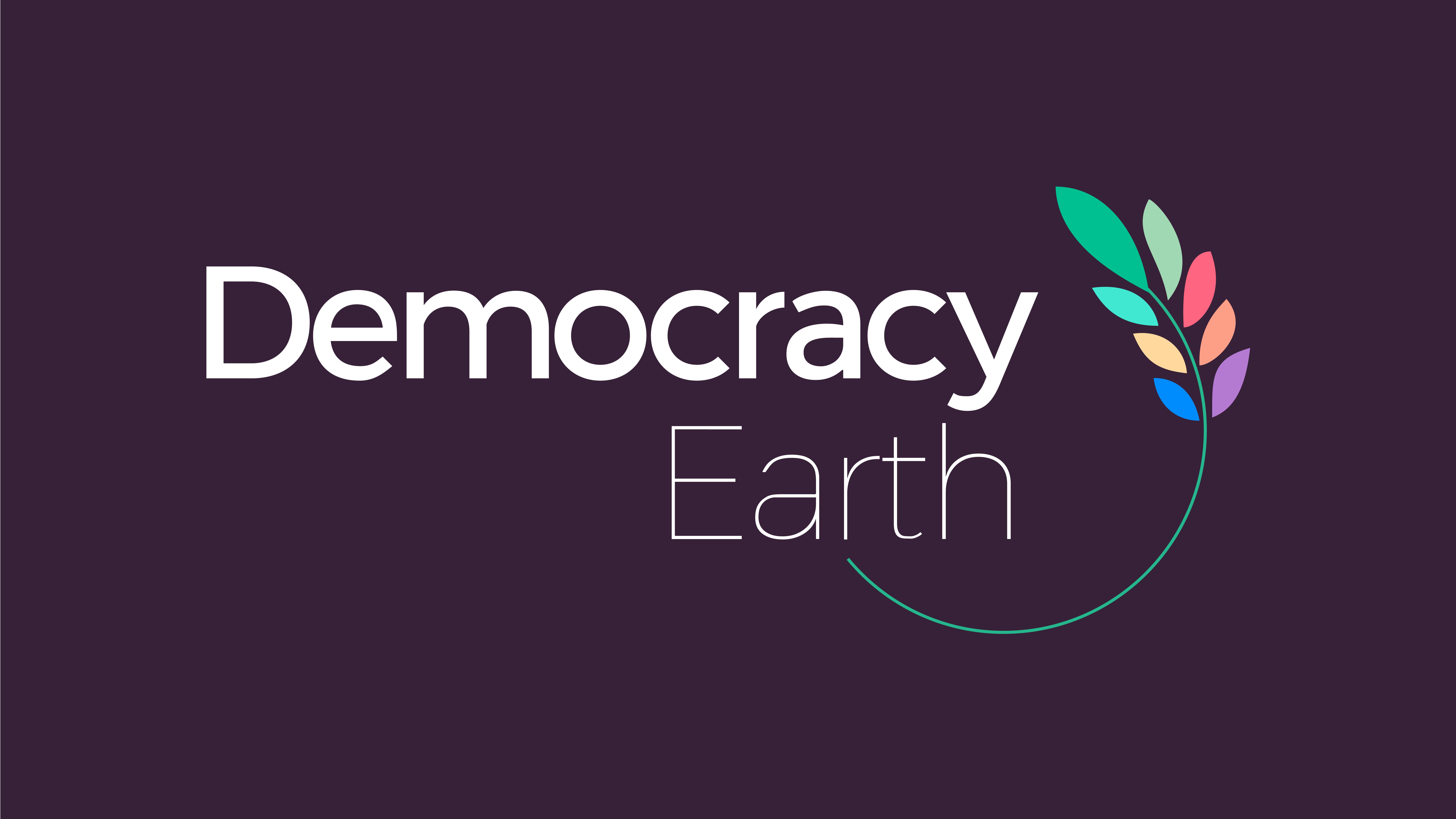 Democracy.earth logo