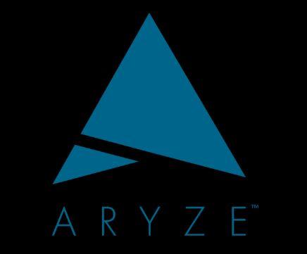 Aryze logo