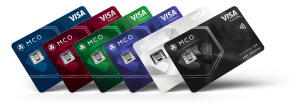 Crypto.com – introducing Visa cards for crypto (now shipping!)