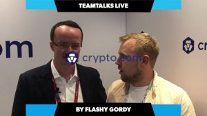 Interview with Crypto.com