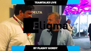 Interview with Eligma