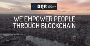 DQR: cryptocurrency research, education, trading, and much more!