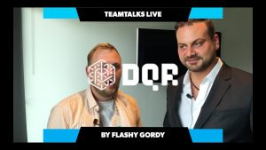 Interview with DQR