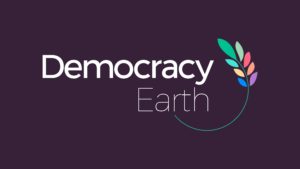 Democracy.earth: improving democracy with Blockchain