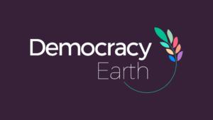 Democracy.earth: improving democracy with Blockchain