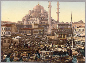 Easy explanation of Constantinople and the contentious Create2