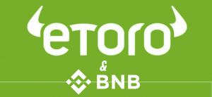 How to buy Binance Coin (BNB) on eToro?