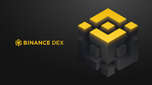 What is Binance DEX and centralised vs decentralised exchanges