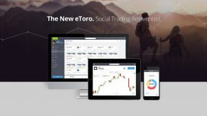 Trading platforms review – eToro