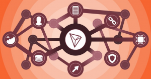 What's happening to TRON (TRX) this summer?