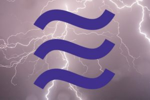 Facebook's digital coin Libra set to run into stormy weather