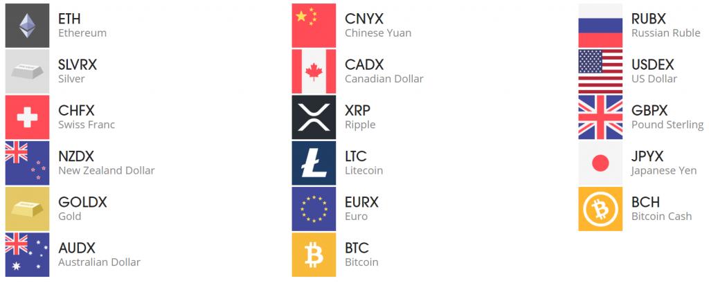 cryptocurrency brokers australia
